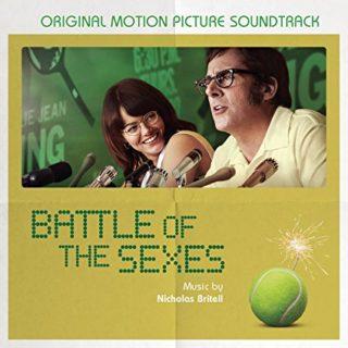 Battle of the Sexes Song - Battle of the Sexes Music - Battle of the Sexes Soundtrack - Battle of the Sexes Score