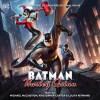 Batman and Harley Quinn - Here