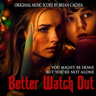 Better Watch Out Song - Better Watch Out Music - Better Watch Out Soundtrack - Better Watch Out Score