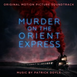 Murder on the Orient Express Song - Murder on the Orient Express Music - Murder on the Orient Express Soundtrack - Murder on the Orient Express Score