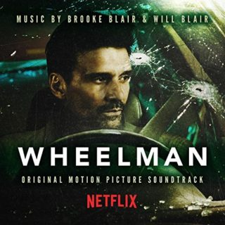 Wheelman Soundtrack - Wheelman Film Score
