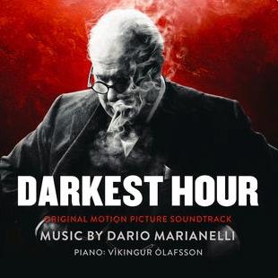 Darkest Hour Song - Darkest Hour Music - Darkest Hour Soundtrack - Darkest Hour Score