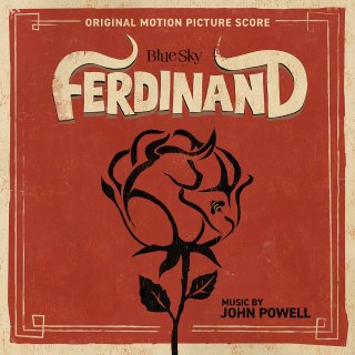 Ferdinand movie score