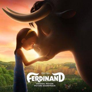 Ferdinand Song - Ferdinand Music - Ferdinand Soundtrack - Ferdinand Score