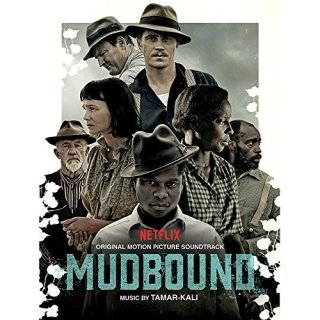 Mudbound Song - Mudbound Music - Mudbound Soundtrack - Mudbound Score