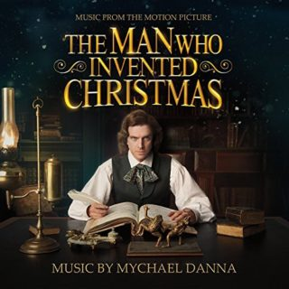 The Man Who Invented Christmas Song - The Man Who Invented Christmas Music - The Man Who Invented Christmas Soundtrack - The Man Who Invented Christmas Score