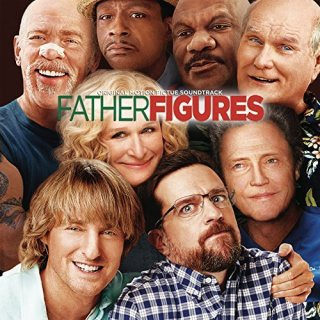 Father Figures Song - Father Figures Music - Father Figures Soundtrack - Father Figures Score
