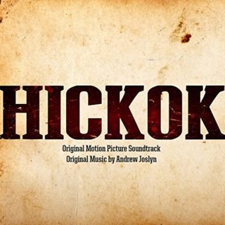 Hickok Song - Hickok Music - Hickok Soundtrack - Hickok Score