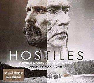Hostiles Song - Hostiles Music - Hostiles Soundtrack - Hostiles Score