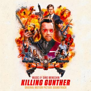 Killing Gunther soundtrack - Killing Gunther film score - Killing Gunther movie song