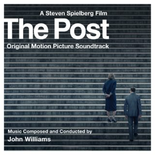 The Post Song - The Post Music - The Post Soundtrack - The Post Score