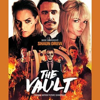 The Vault Song - The Vault Music - The Vault Soundtrack - The Vault Score