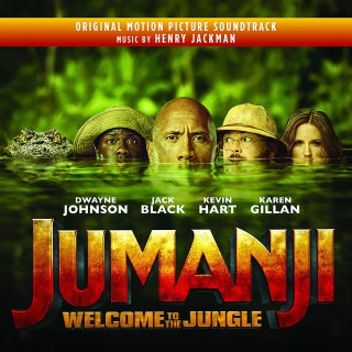 Jumanji Welcome to the Jungle Song - Jumanji Welcome to the Jungle Music - Jumanji Welcome to the Jungle Soundtrack - Jumanji Welcome to the Jungle Score