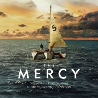 The Mercy Song - The Mercy Music - The Mercy Soundtrack - The Mercy Score