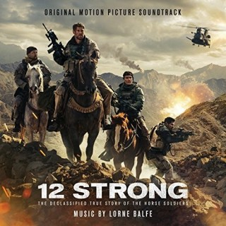 12 Strong Song - 12 Strong Music - 12 Strong Soundtrack - 12 Strong Score