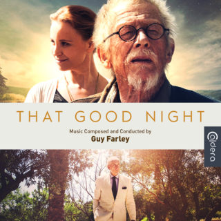 That Good Night Song - That Good Night Music - That Good Night Soundtrack - That Good Night Score