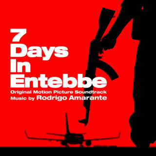 7 Days in Entebbe Song - 7 Days in Entebbe Music - 7 Days in Entebbe Soundtrack - 7 Days in Entebbe Score