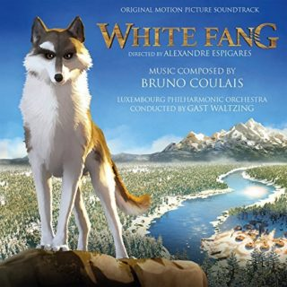 White Fang Song - White Fang Music - White Fang Soundtrack - White Fang Score