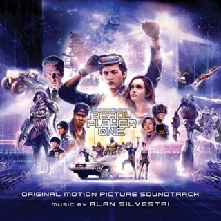 Ready Player One  film score