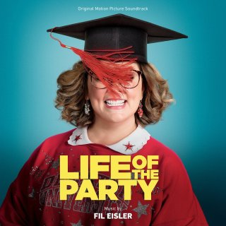 Life of the Party Song - Life of the Party Music - Life of the Party Soundtrack - Life of the Party Score