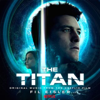 The Titan Song - The Titan Music - The Titan Soundtrack - The Titan Score