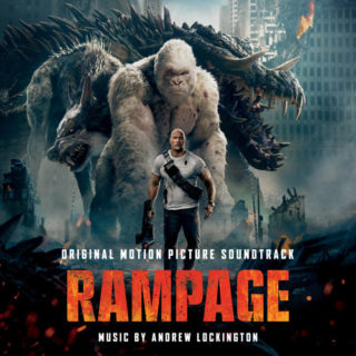 Rampage Song - Rampage Music - Rampage Soundtrack - Rampage Score