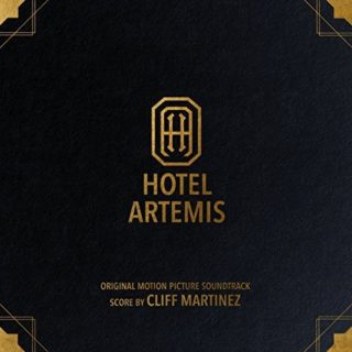 Hotel Artemis Song - Hotel Artemis Music - Hotel Artemis Soundtrack - Hotel Artemis Score