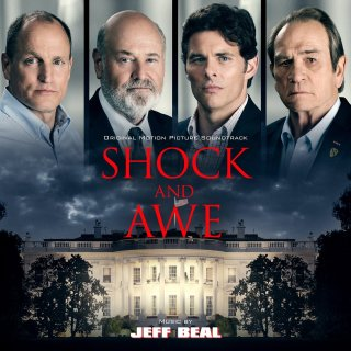 Shock and Awe Song - Shock and Awe Music - Shock and Awe Soundtrack - Shock and Awe Score