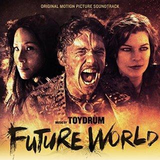 Future World Song - Future World Music - Future World Soundtrack - Future World Score