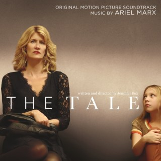 The Tale Song - The Tale Music - The Tale Soundtrack - The Tale Score