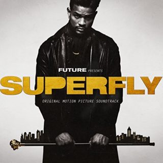 Superfly Song - Superfly Music - Superfly Soundtrack - Superfly Score
