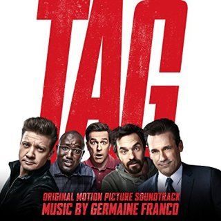 Tag Song - Tag Music - Tag Soundtrack - Tag Score