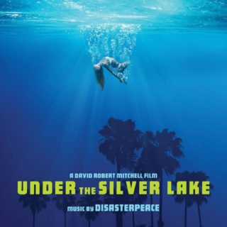 Under the Silver Lake Song - Under the Silver Lake Music - Under the Silver Lake Soundtrack - Under the Silver Lake Score