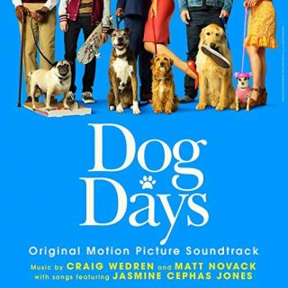 All the Songs from Dog Days - Dog Days Music - Dog Days Soundtrack - Dog Days Score – Dog Days list of songs, ost, score, movies, download, music, trailers – Dog Days song