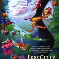 Ferngully: The Last Rainforest!