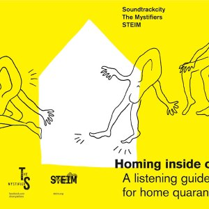 Homing inside out