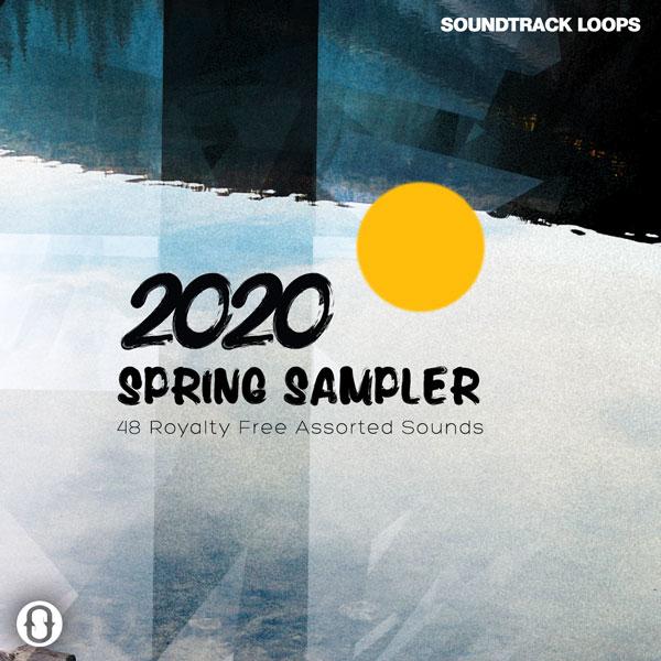 Download Royalty Free Spring Sounds Sampler