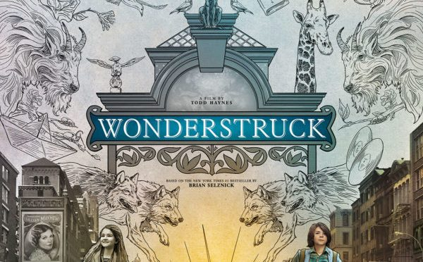 Wonderstruck: Watch The New Movie Trailer, Soundtrack Coming Soon Via Lakeshore Records