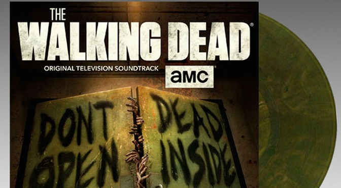 In Conversation With 'The Walking Dead' Composer Bear McCreary (Podcast)