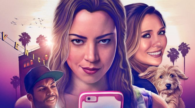 Ingrid Goes West: Aubrey Plaza and Elizabeth Olsen Take Squad Goals To The Next Level – Now on Blu-ray/DVD, Soundtrack Out Now