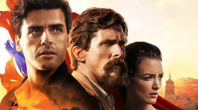 The Promise Soundtrack: Gabriel Yared's Score Receives 100 Percent Review Rating! | Soundtrack Dreams