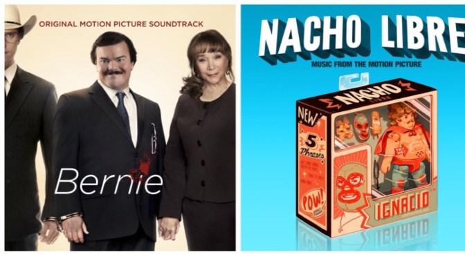 Throwback Thursday: A Look At Jack Black Films – 'Bernie', 'Nacho Libre' and 'The D Train'