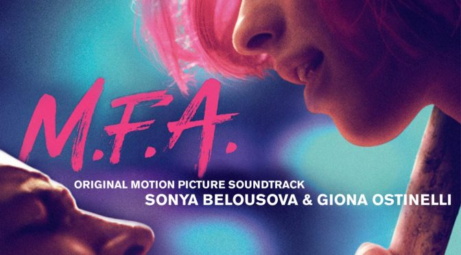 M.F.A. Soundtrack: Behind The Music Of Sonya Belousova & Giona Ostinelli's Score | Electronic Musician