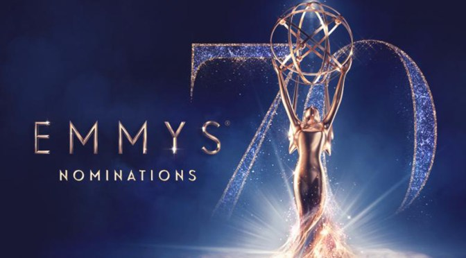 Lakeshore Congratulates Our Partners On Their Film & TV EMMY Nominations!