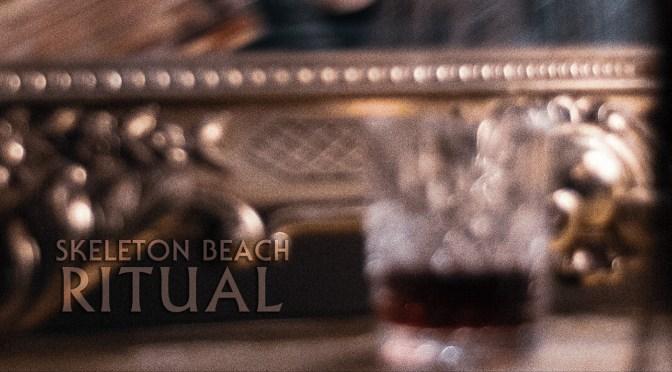 Skeleton Beach Debuts 'Ritual' album On Lakeshore Records June 14