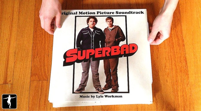 Throwback Thursday: Coming-Of-Age Comedy 'Superbad', Score By Lyle Workman