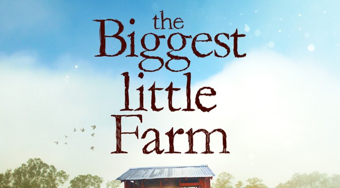 Join Lakeshore Records For 89.9 KCRW Presents 'The Biggest Little Farm' Live To Picture In Concert With Jeff Beal!