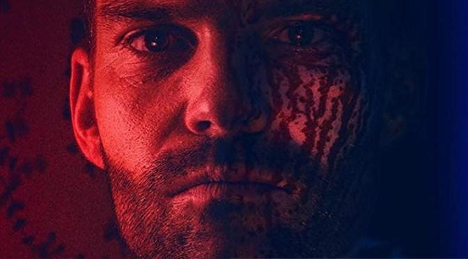 Trevor Gureckis' 'Bloodline' Is A Menacingly Pulsating Synth Score, Says Vehlinggo