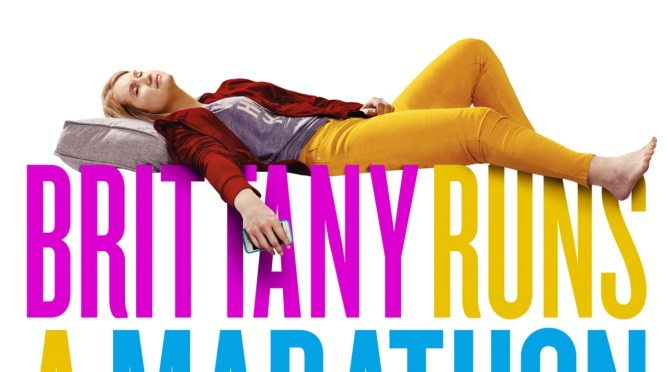 Premiere: Listen To Tracks From Sundance Film 'Brittany Runs A Marathon' – Soundtrack Out Now | Slash Film