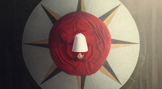 New Soundtrack: The Handmaid's Tale Deluxe Edition – Score By Adam Taylor Debuts Digitally!